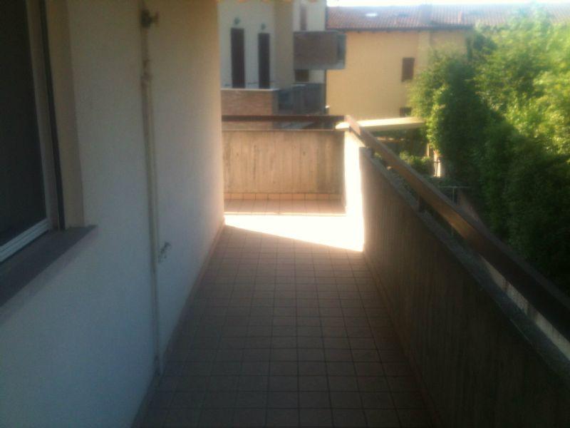 Bilocale Ravenna Via Teodato 10