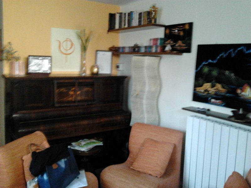Bilocale Ravenna Via Pascoli 5