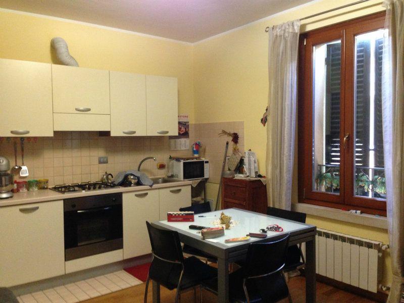 Bilocale Ravenna Via Gabici 6