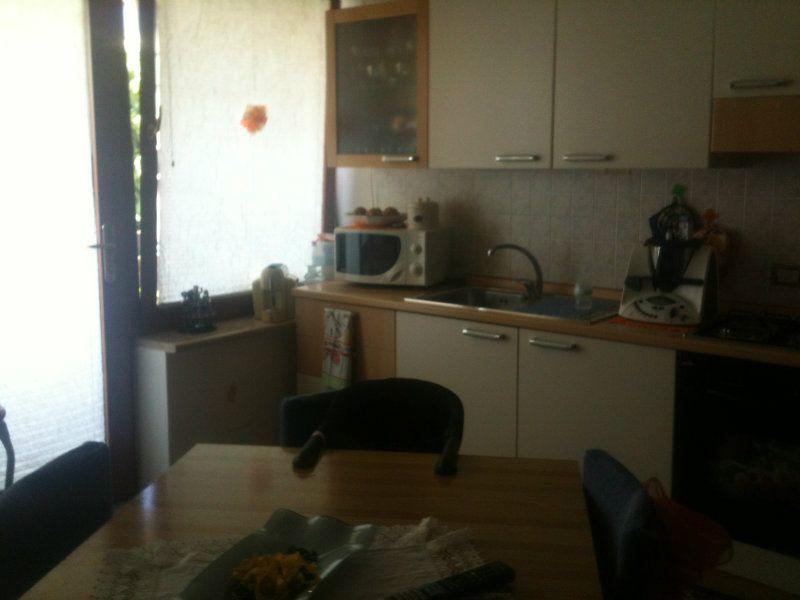 Bilocale Ravenna Via Cilla 8