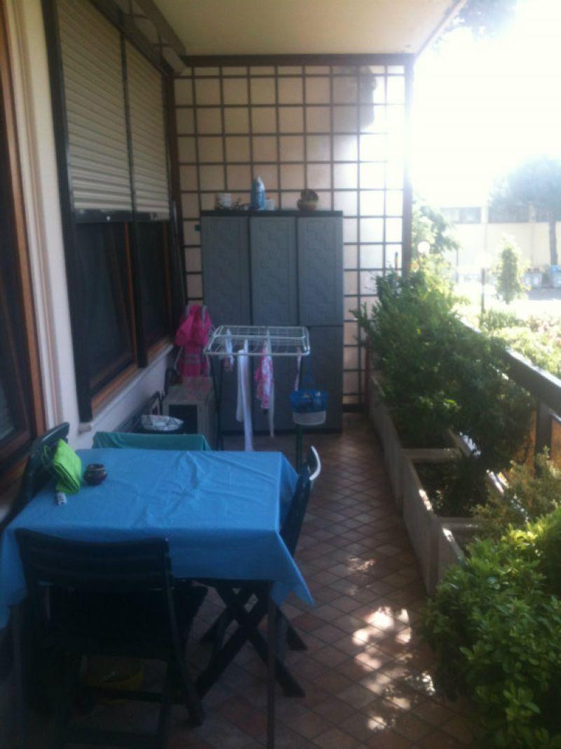 Bilocale Ravenna Via Cilla 10