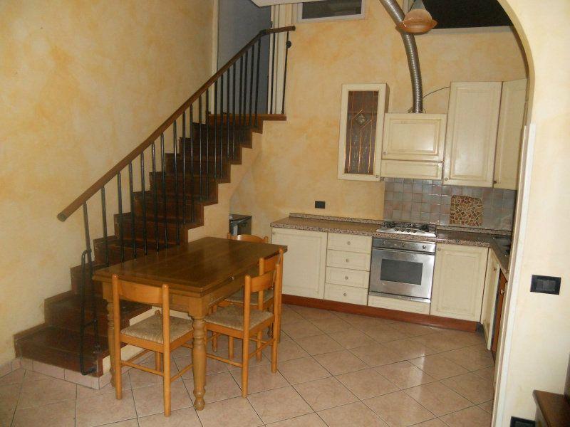 Appartamento in vendita a Poggio Torriana, 2 locali, prezzo € 90.000 | Cambio Casa.it