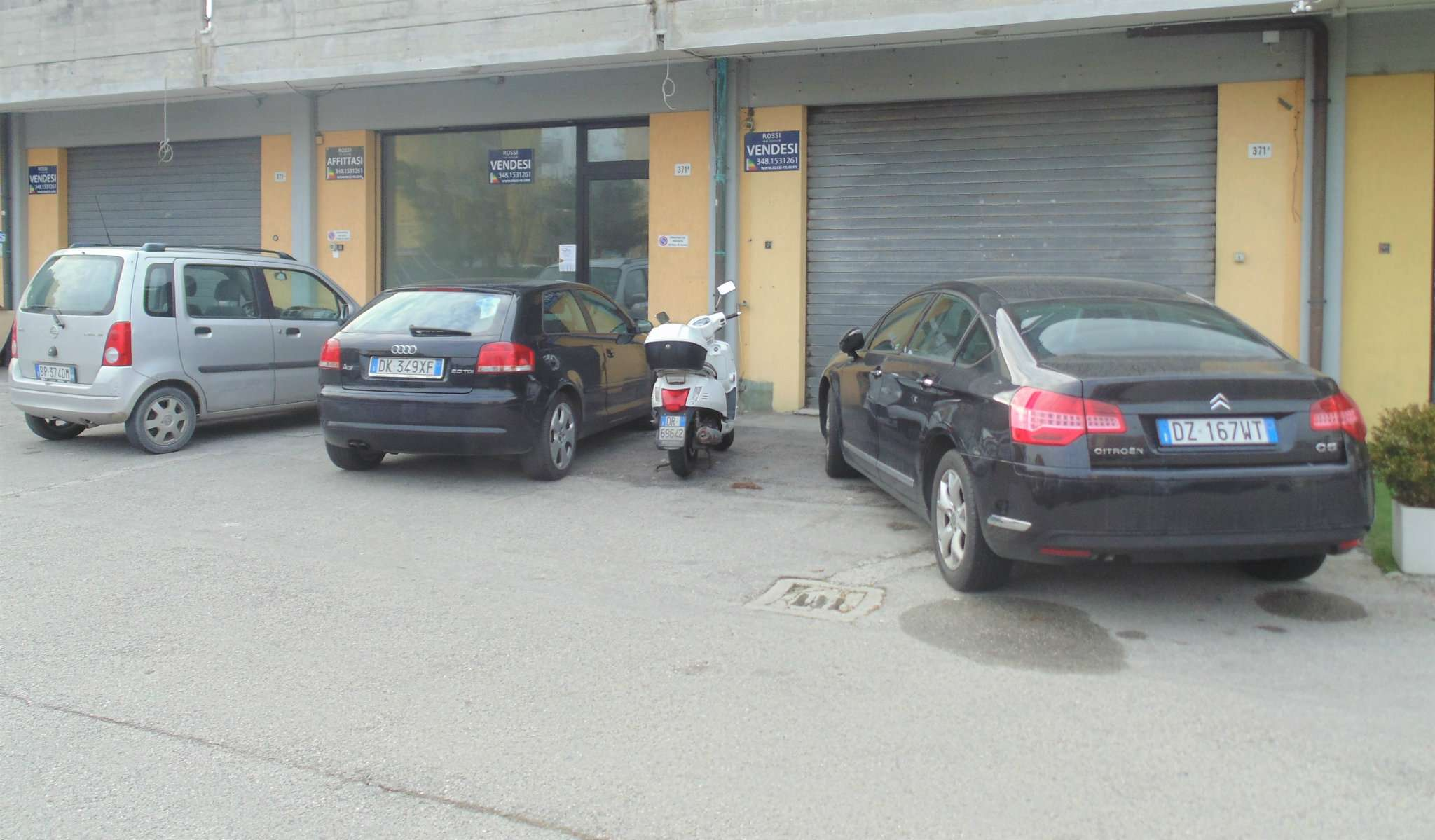 Negozio / Locale in vendita a Rimini, 1 locali, prezzo € 330.000 | Cambio Casa.it