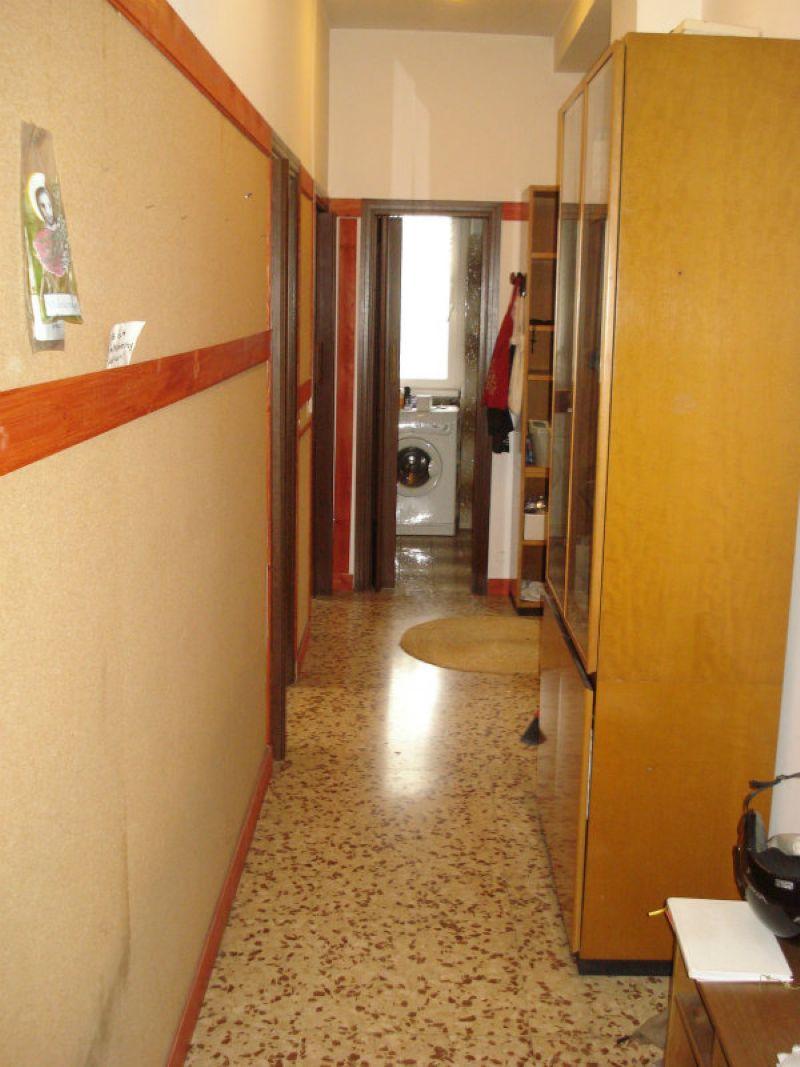 Bilocale Milano Via Bellazzi 2