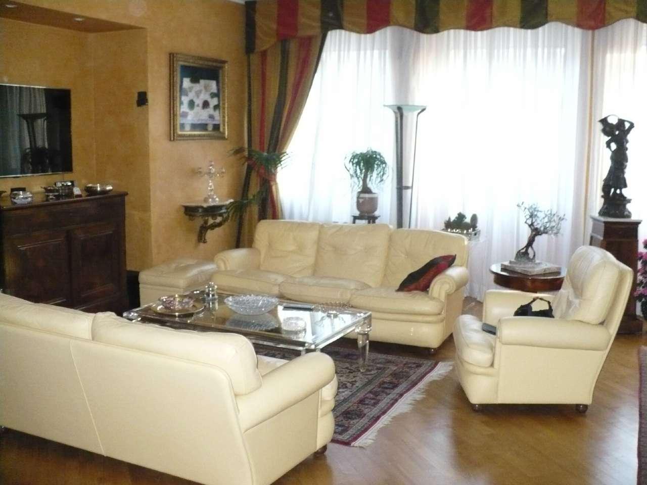 Appartamento in Vendita a Milano corso xxii marzo