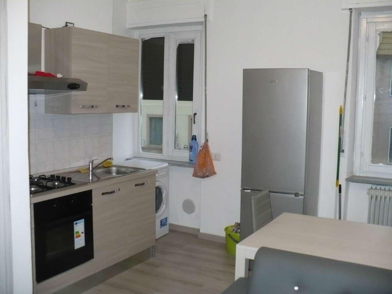 Appartamento in Vendita a Milano 28 Vialba / Musocco / Lampugnano: 2 locali, 45 mq