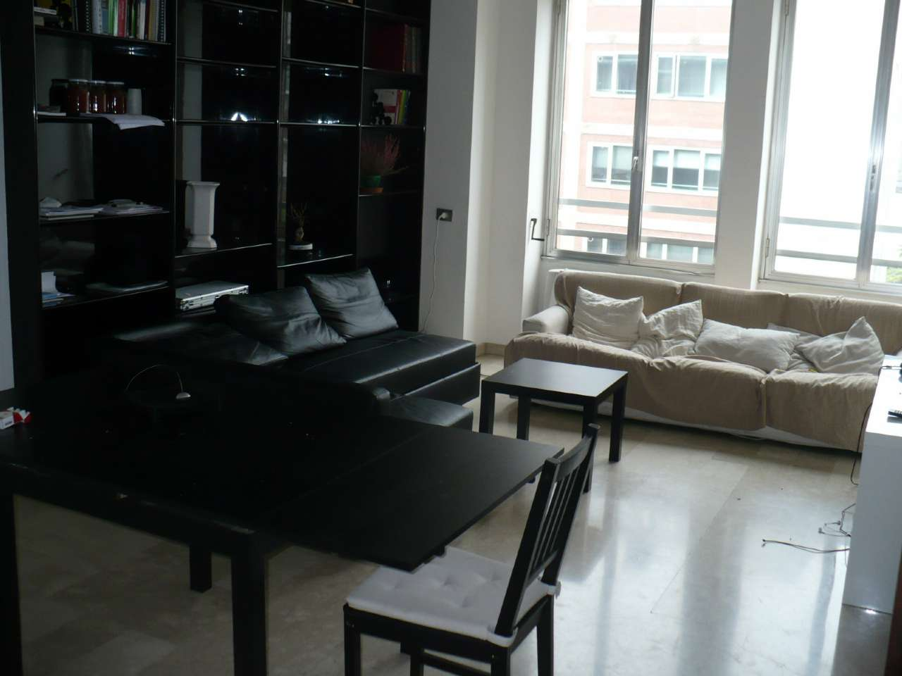 Appartamento in Vendita a Milano via santa sofia
