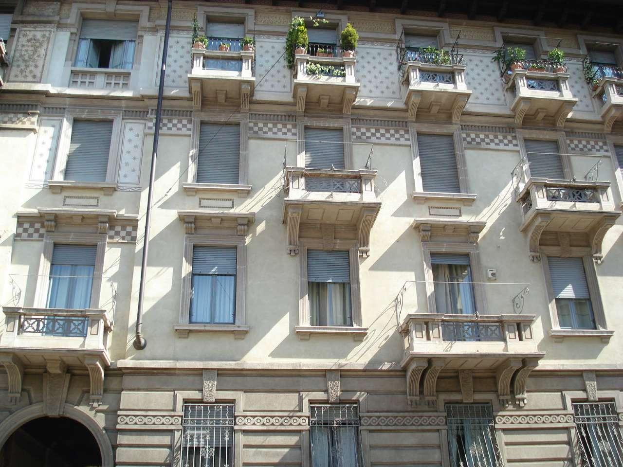 Affitto Piccolo Ufficio Milano : Uffici studi in affitto zona marghera wagner fiera a milano