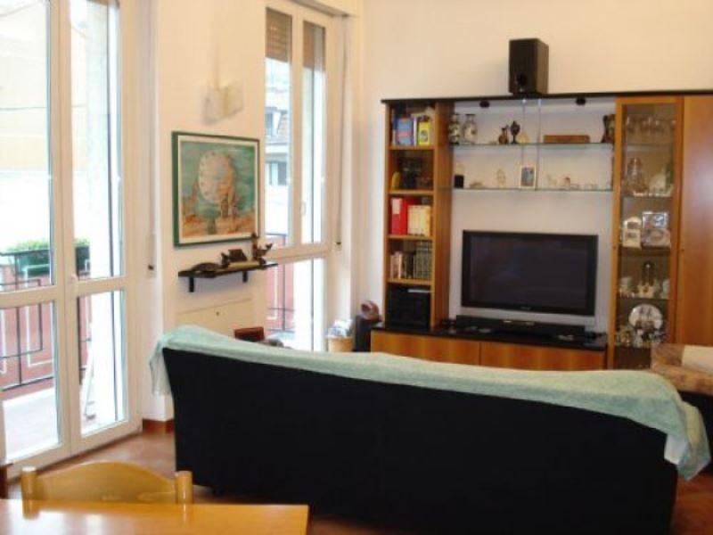 Appartamento in Vendita a Sesto San Giovanni: 3 locali, 114 mq