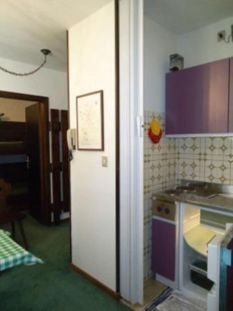 Bilocale Pinzolo Via Fevri 6