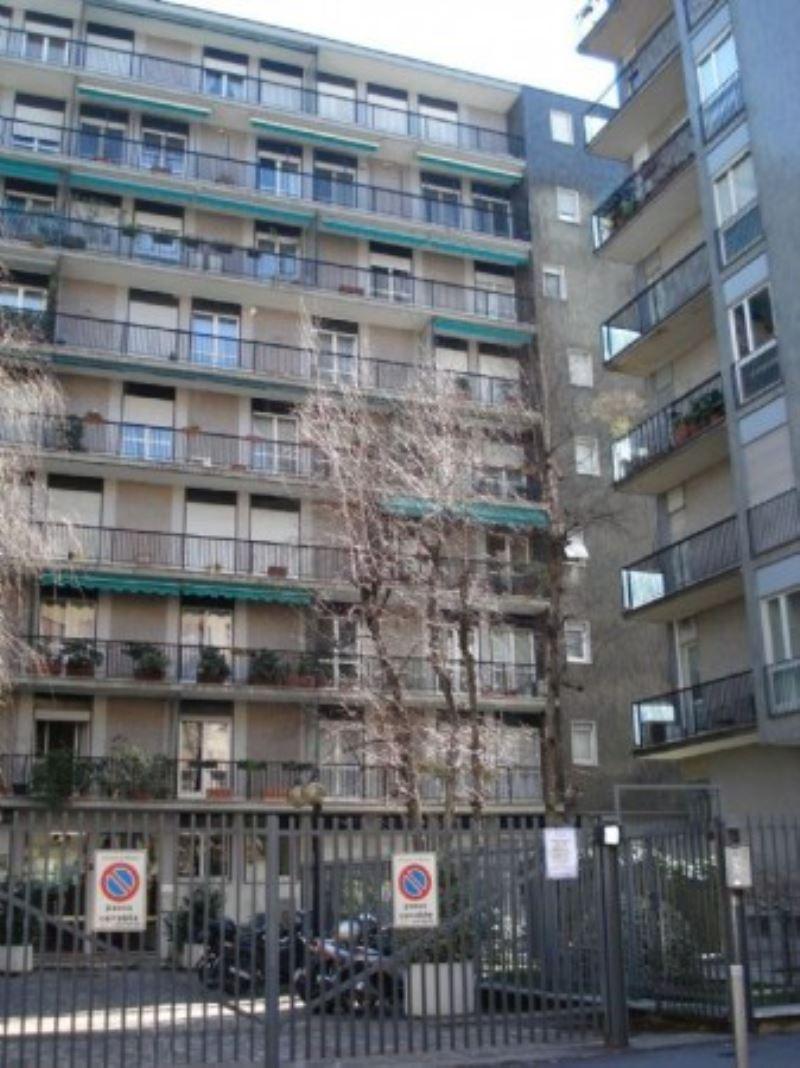 Appartamento in vendita a Milano, 6 locali, zona Zona: 12 . De Angeli, Vercelli, Washington, prezzo € 870.000 | Cambiocasa.it