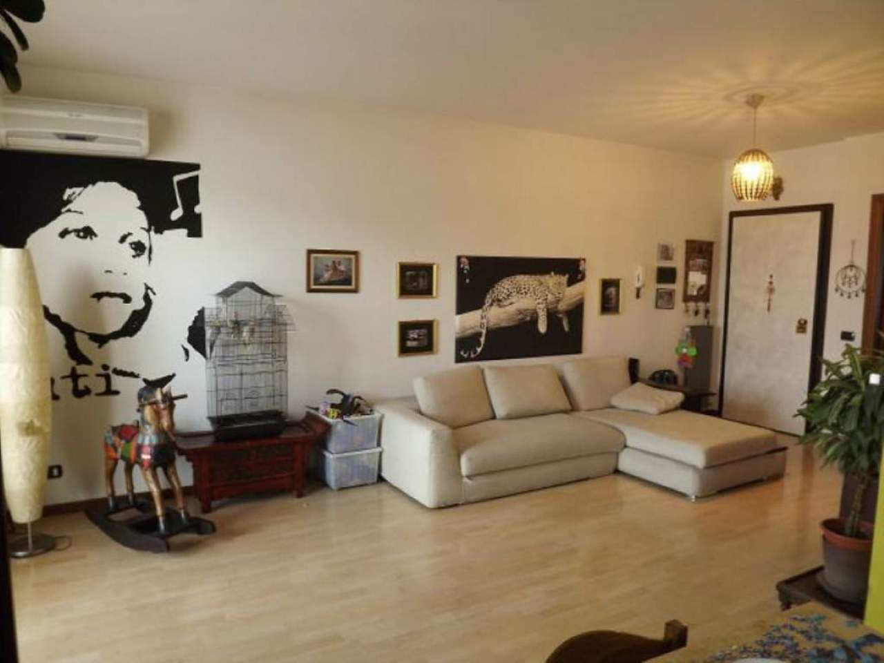 Appartamento in vendita a Pagazzano, 3 locali, prezzo € 135.000 | Cambio Casa.it