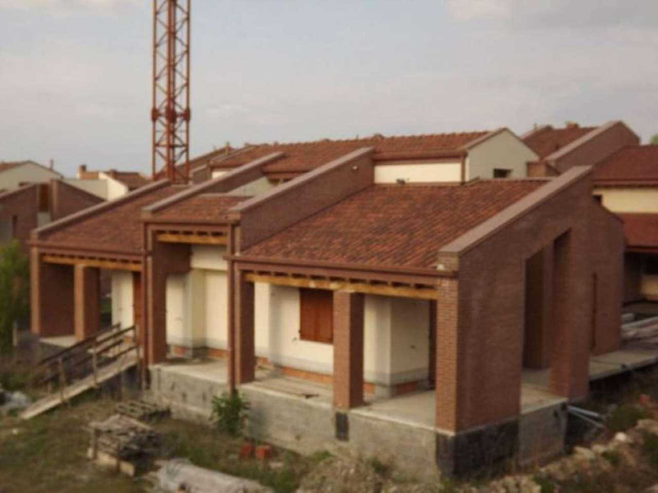 Villa in vendita a Brignano Gera d'Adda, 5 locali, prezzo € 390.000 | Cambio Casa.it