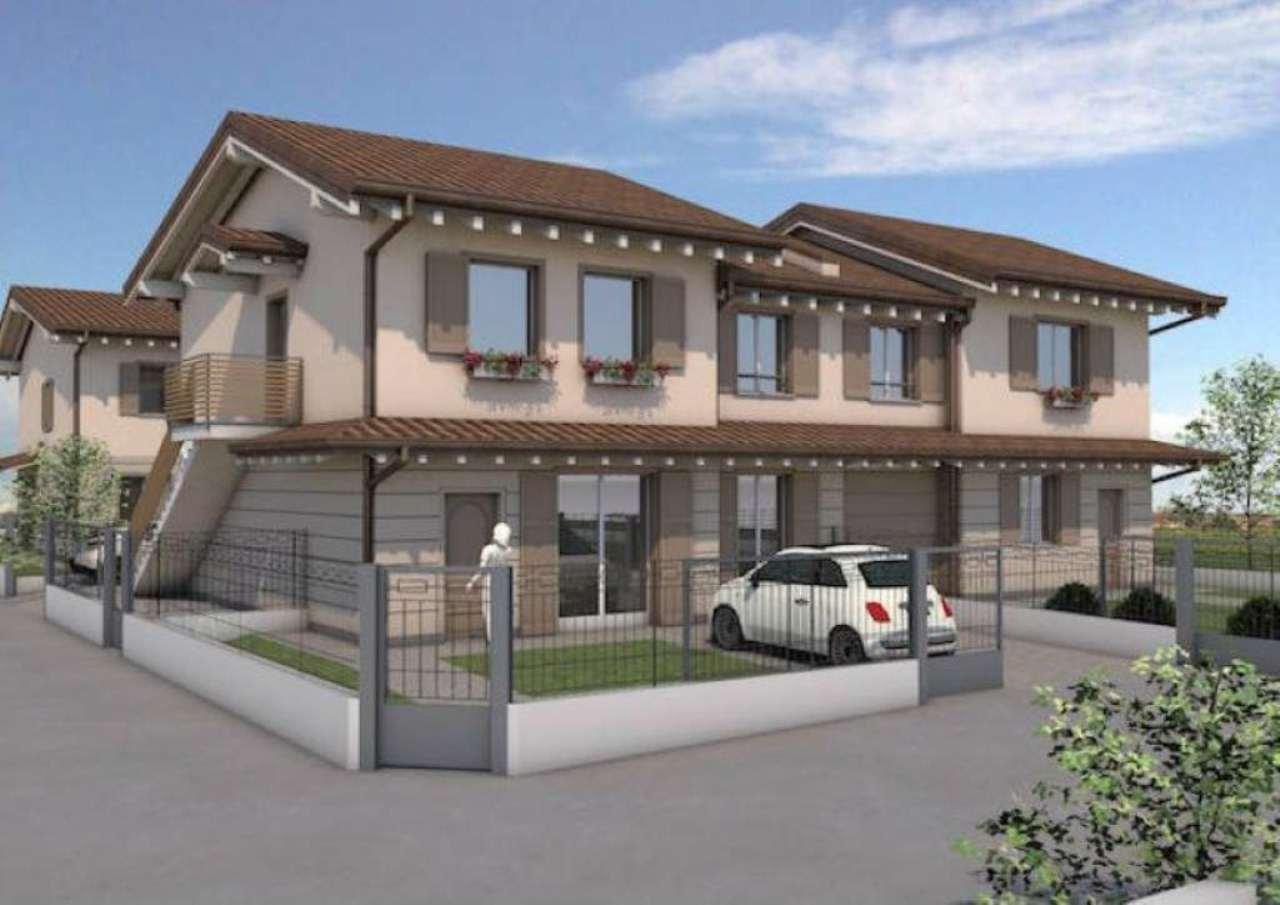 Appartamento in vendita a Calvenzano, 9999 locali, prezzo € 165.000 | CambioCasa.it