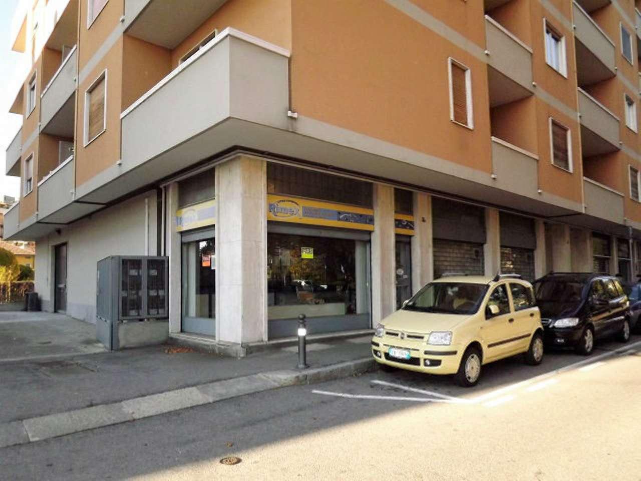 Negozio / Locale in vendita a Bergamo, 3 locali, prezzo € 380.000   CambioCasa.it