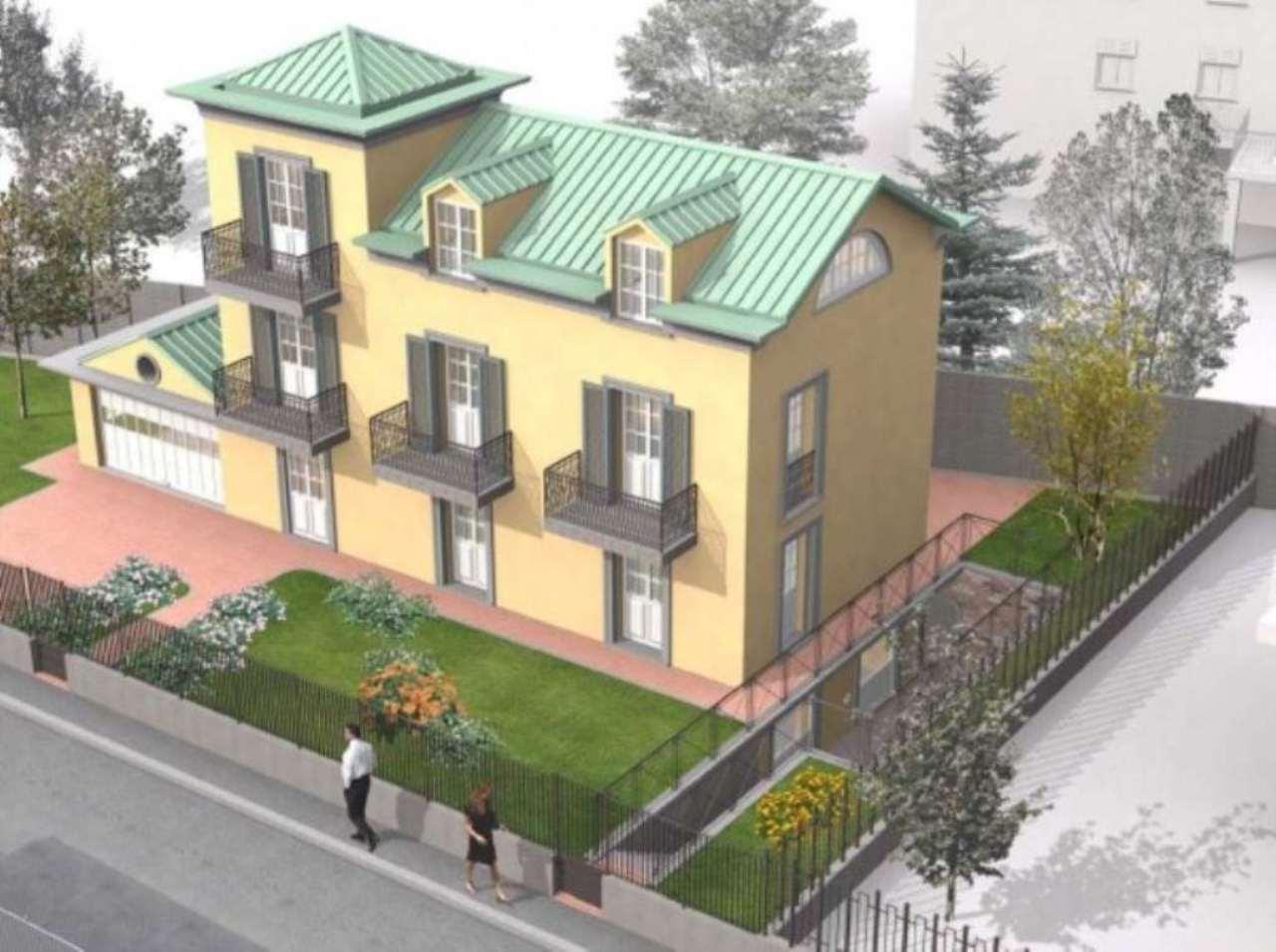 Terreno Edificabile Residenziale in vendita a Treviglio, 9999 locali, Trattative riservate | CambioCasa.it