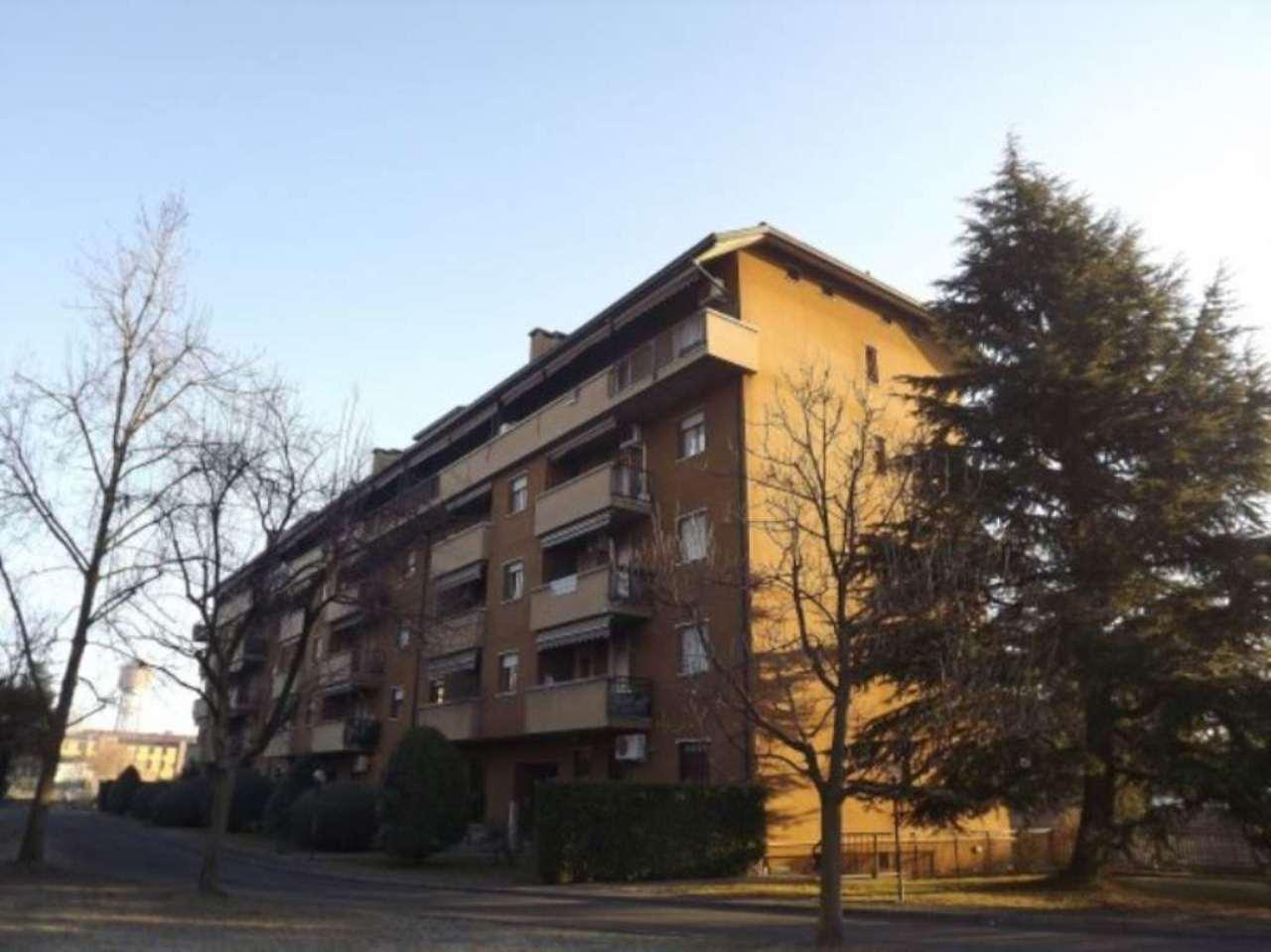 Appartamento in vendita a Trezzo sull'Adda, 3 locali, prezzo € 160.000 | Cambio Casa.it