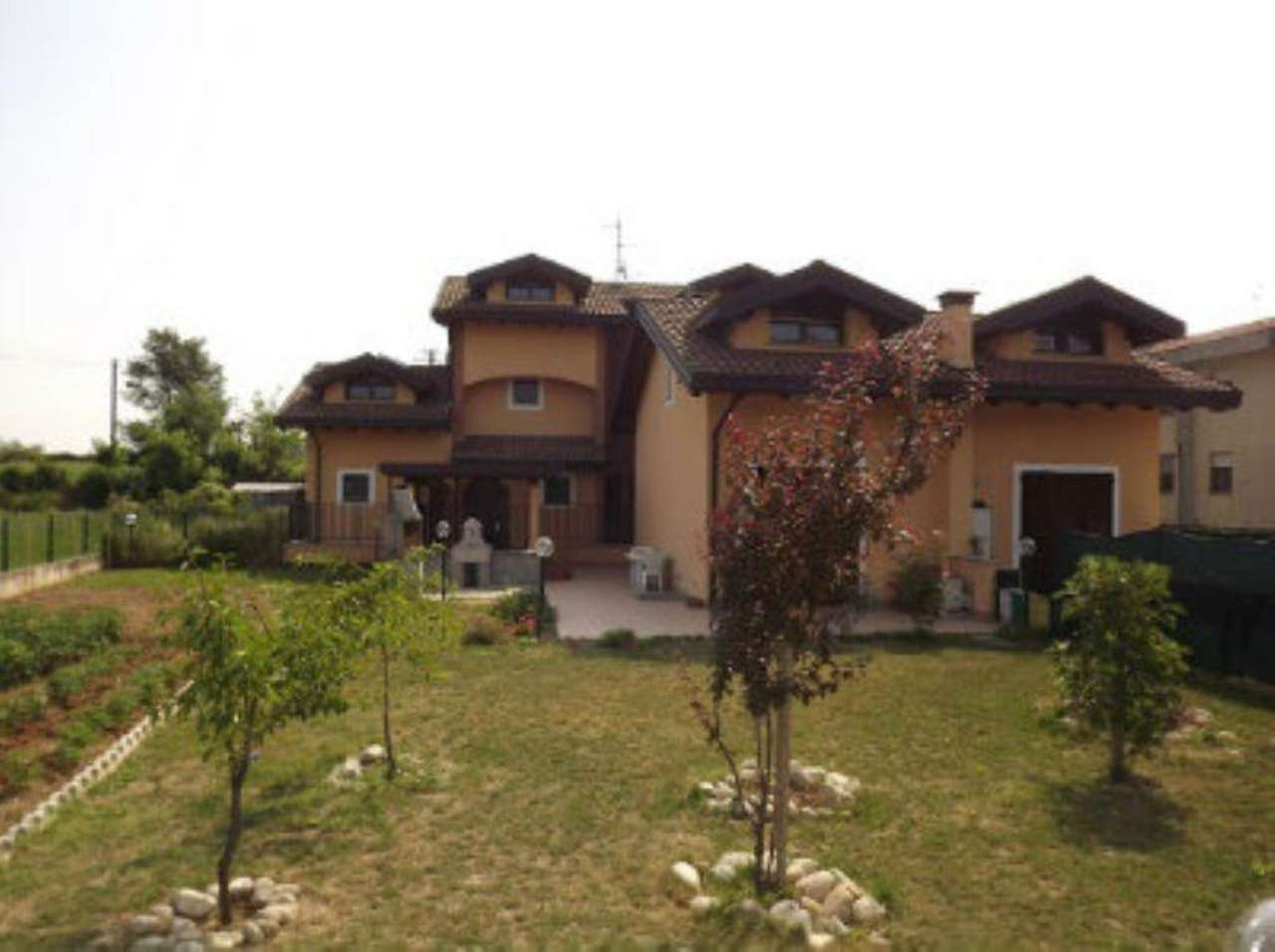 Bilocale Treviglio Via Geromina 2
