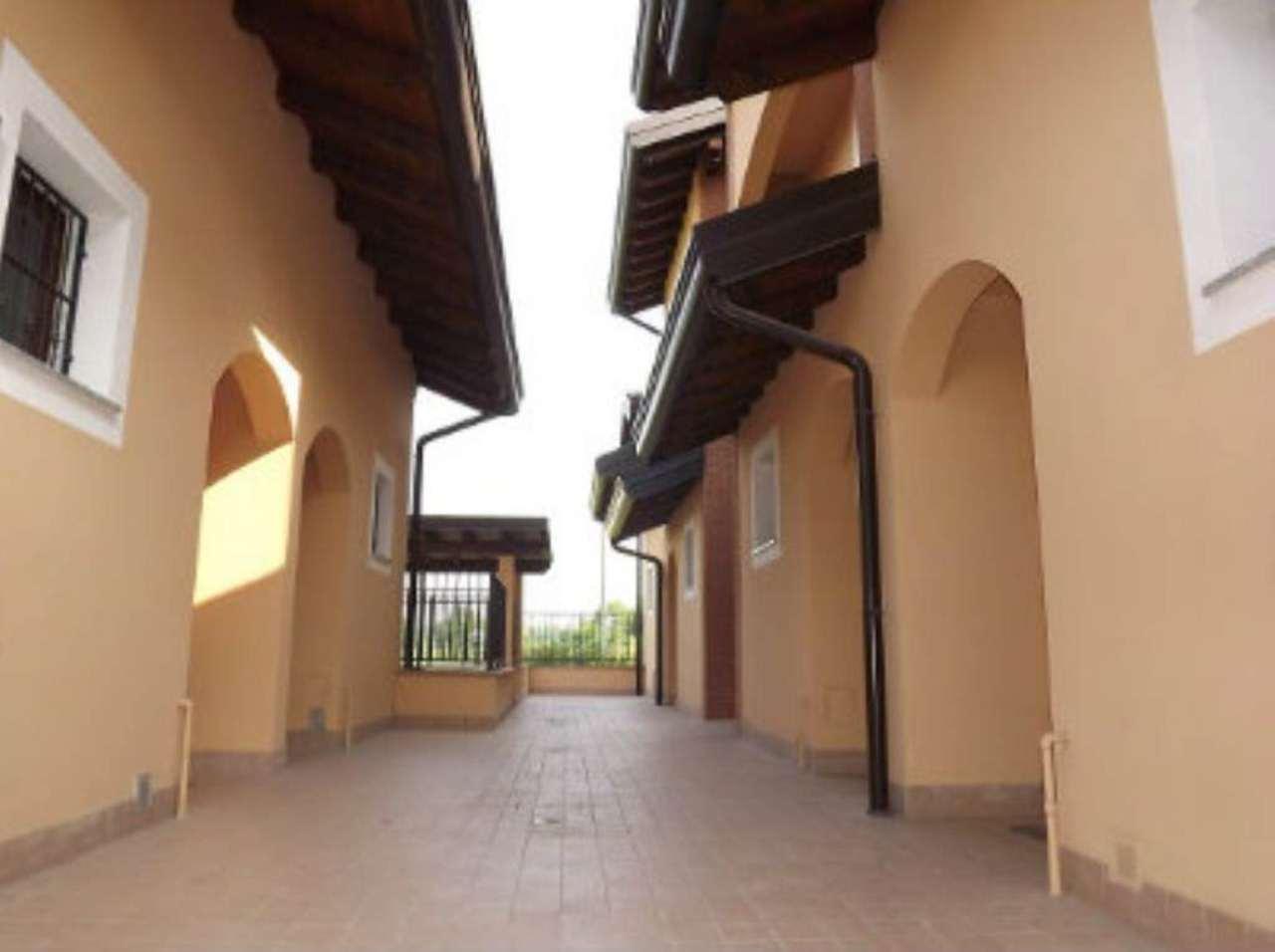 Bilocale Treviglio Via Geromina 4