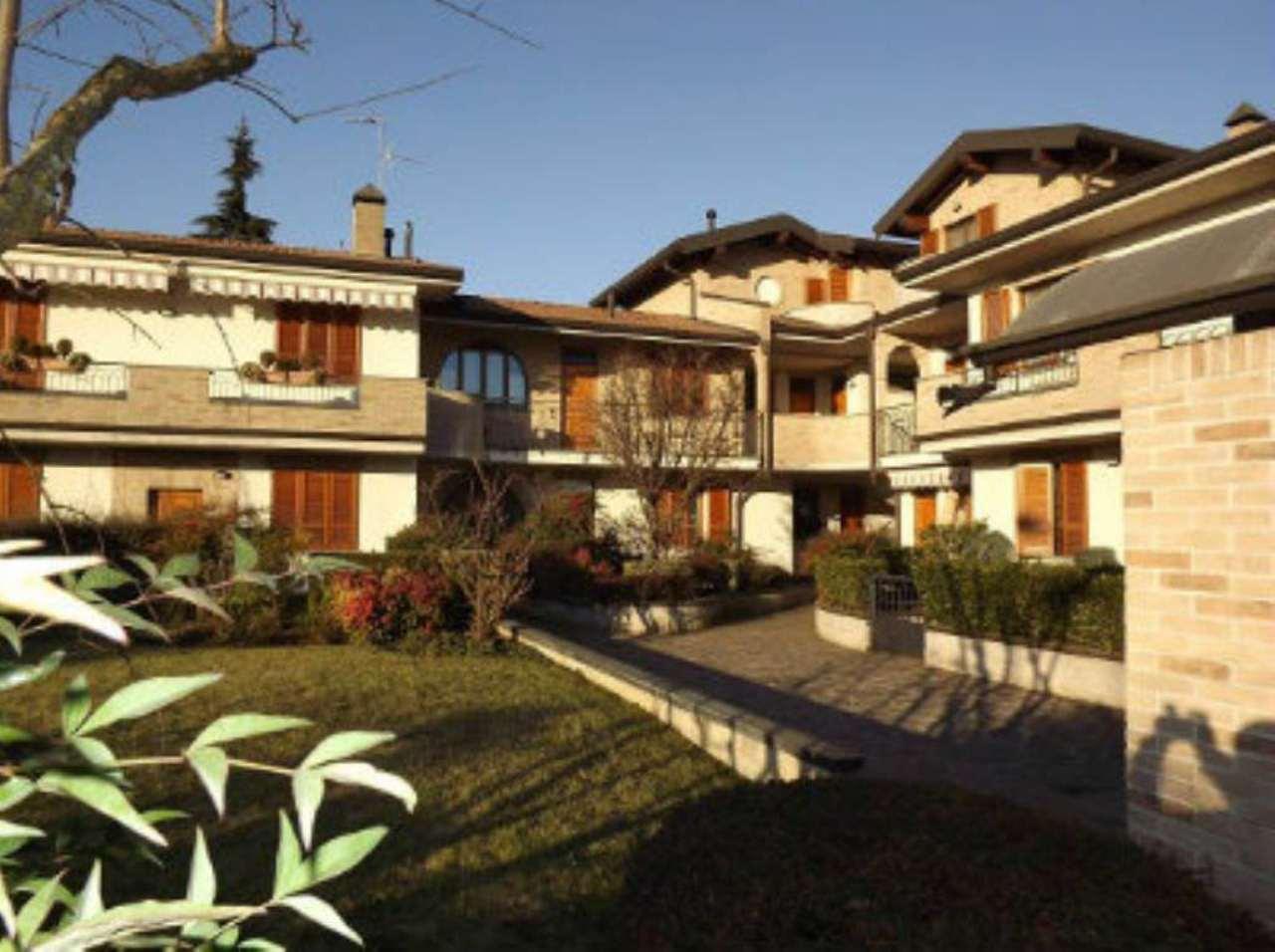 Appartamento in vendita a Casirate d'Adda, 2 locali, prezzo € 115.000 | Cambio Casa.it