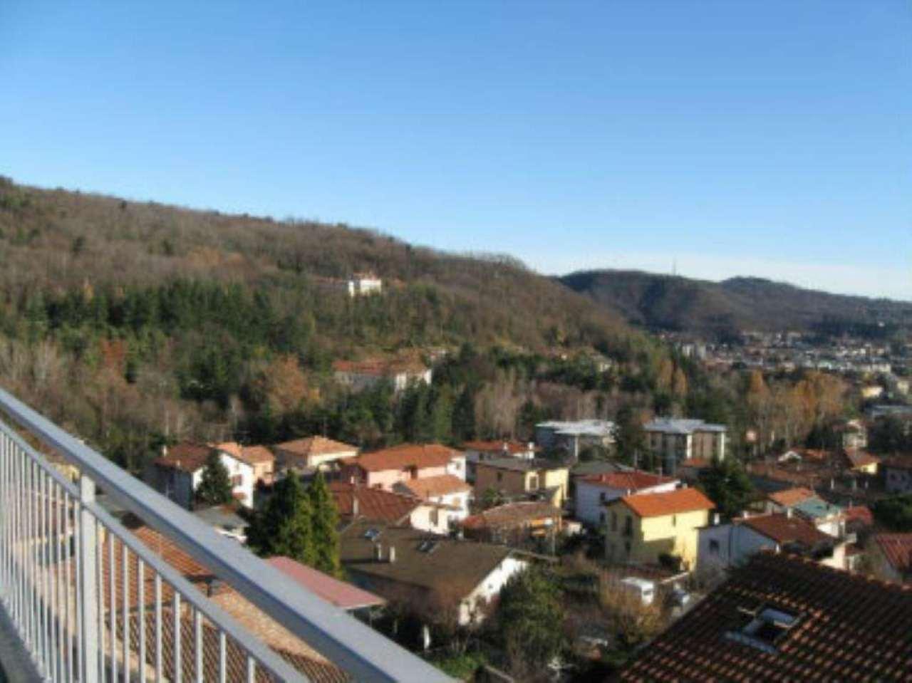 Bilocale Como Via Alberina 1