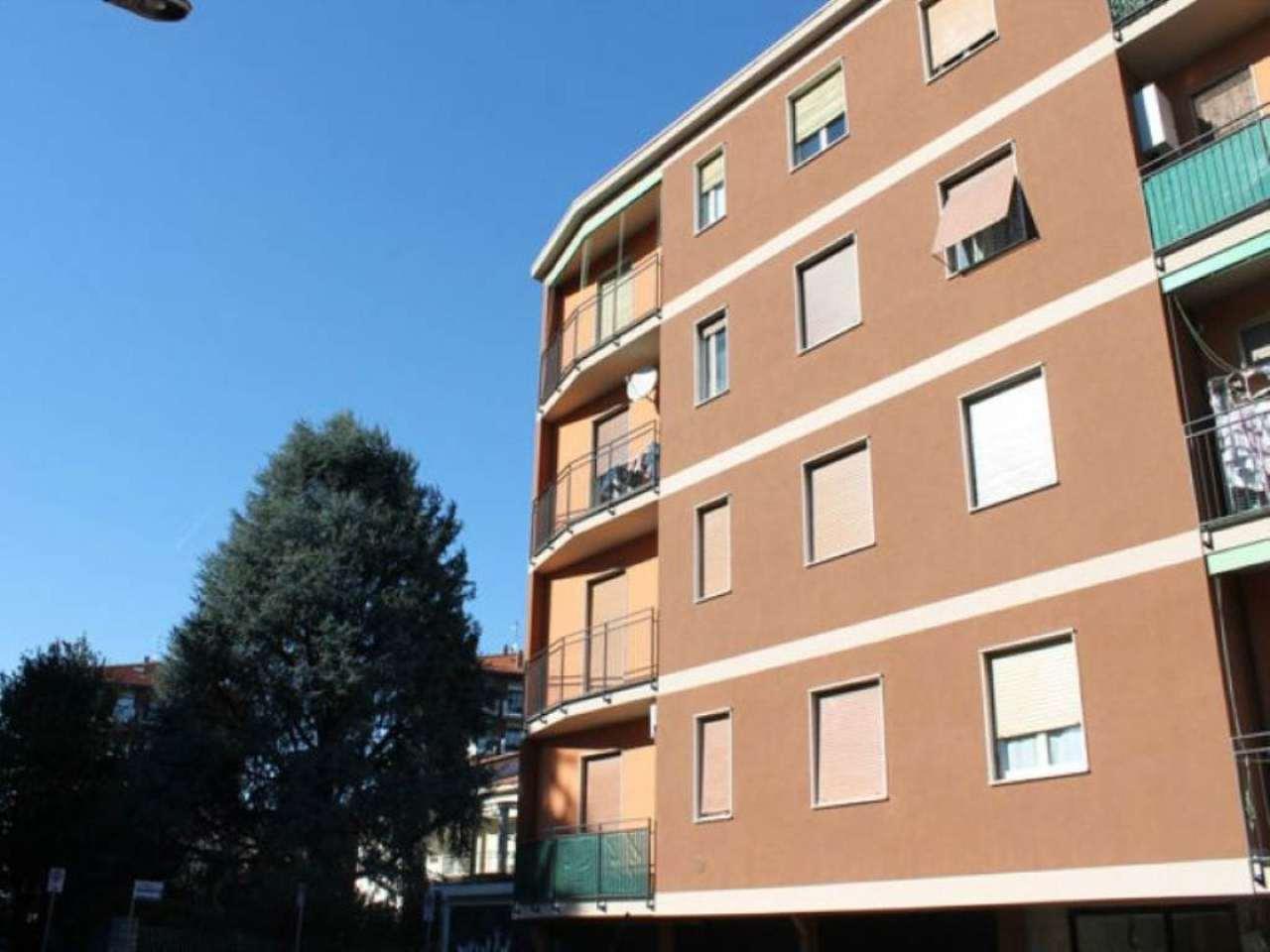 Bilocale Monza Via Amati 1