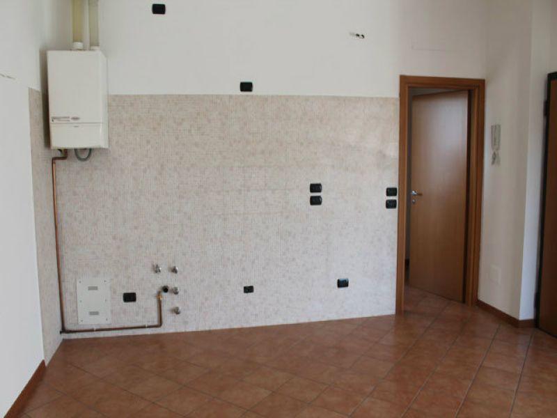 Bilocale Lissone Via Lombardia 1