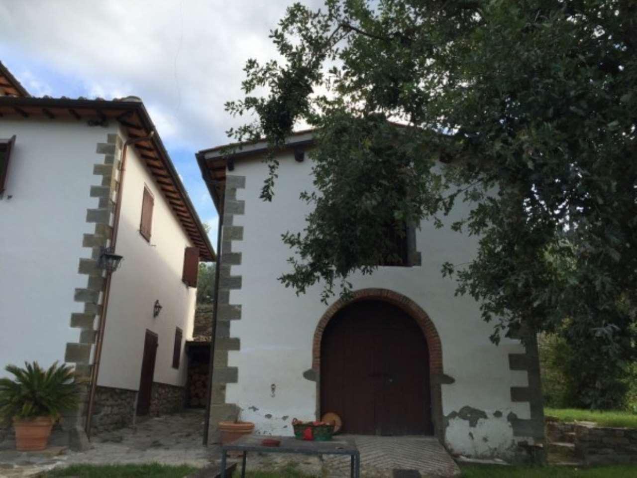 Rustico / Casale in vendita a Reggello, 6 locali, prezzo € 590.000 | Cambio Casa.it