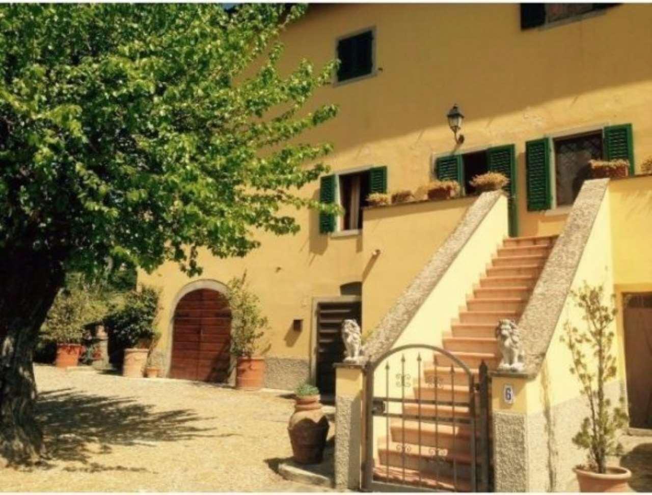 Rustico / Casale in vendita a Rufina, 4 locali, prezzo € 190.000 | Cambio Casa.it