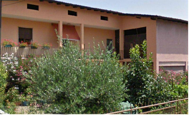 Casa indipendente in affitto a Rudiano in Via Caduti