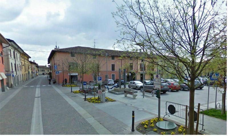 negozio Affitto Rudiano