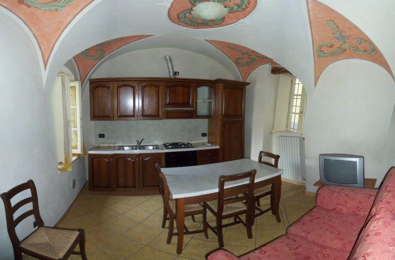 Appartamento in vendita a Chiari, 2 locali, prezzo € 90.000 | Cambiocasa.it