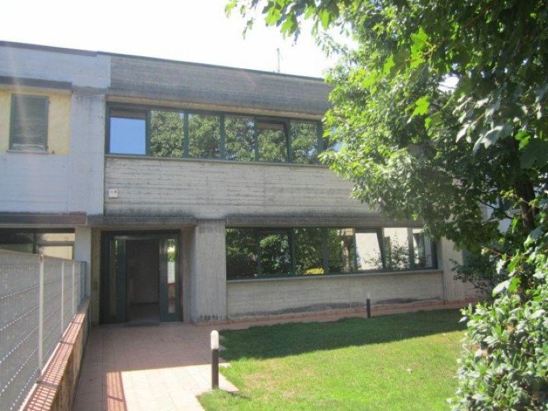 Laboratorio in affitto a Rudiano in Via Caduti