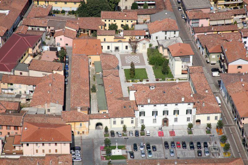 Appartamento Affitto Rudiano
