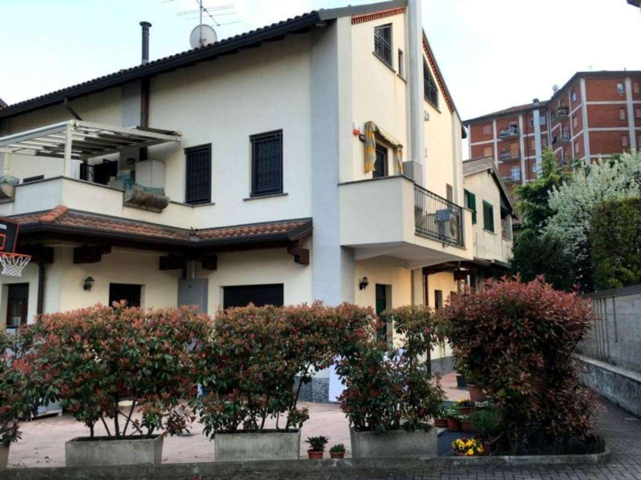 Appartamento in vendita a Nova Milanese, 3 locali, prezzo € 199.000 | Cambio Casa.it
