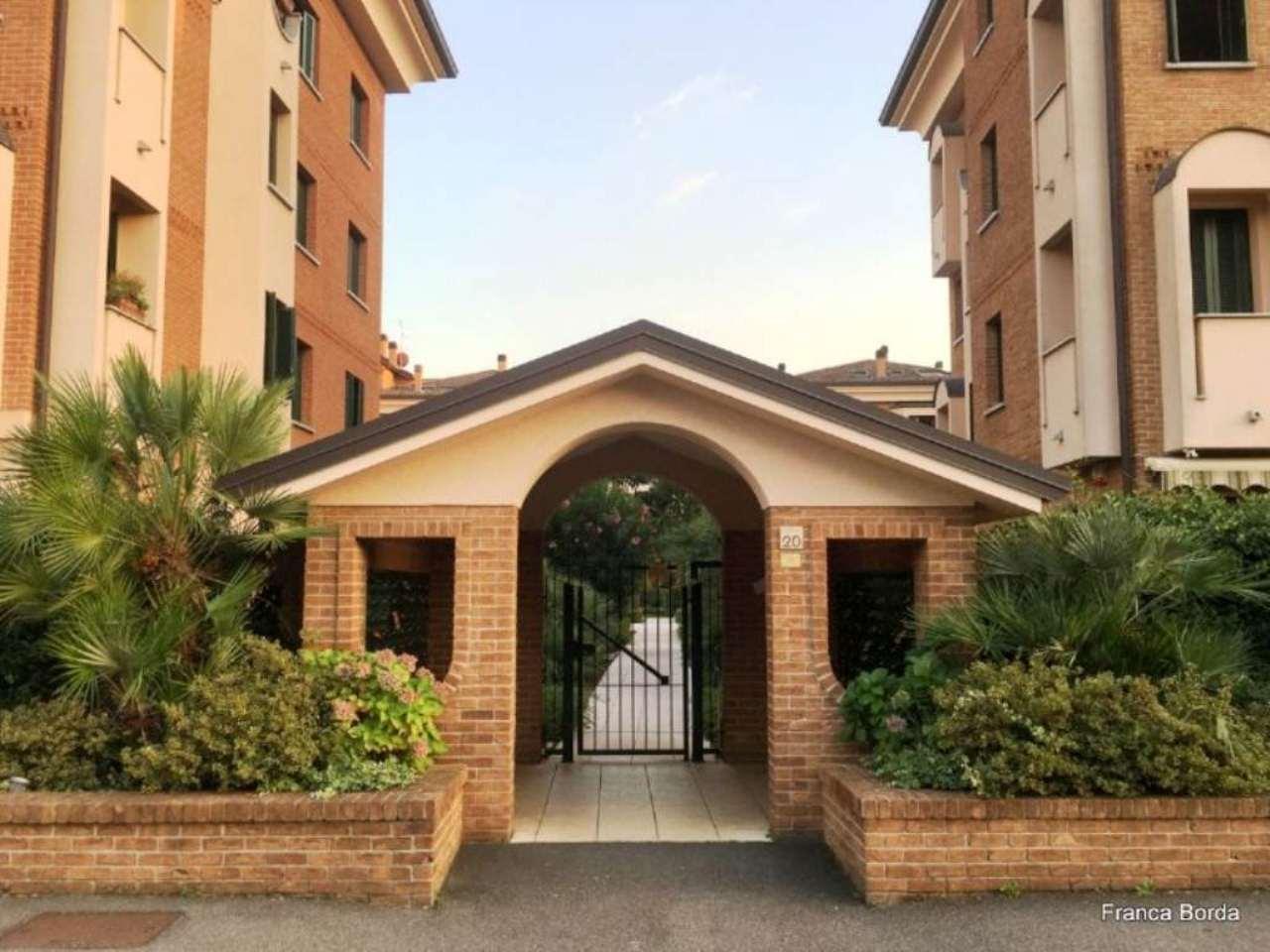 Appartamento in vendita a Nova Milanese, 3 locali, prezzo € 260.000 | Cambio Casa.it