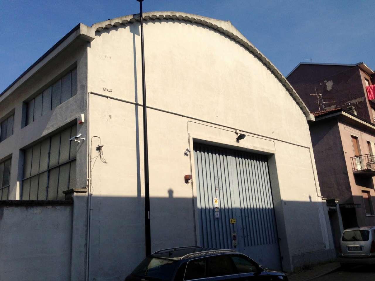 Capannone in vendita a Cinisello Balsamo, 1 locali, prezzo € 228.000   Cambio Casa.it