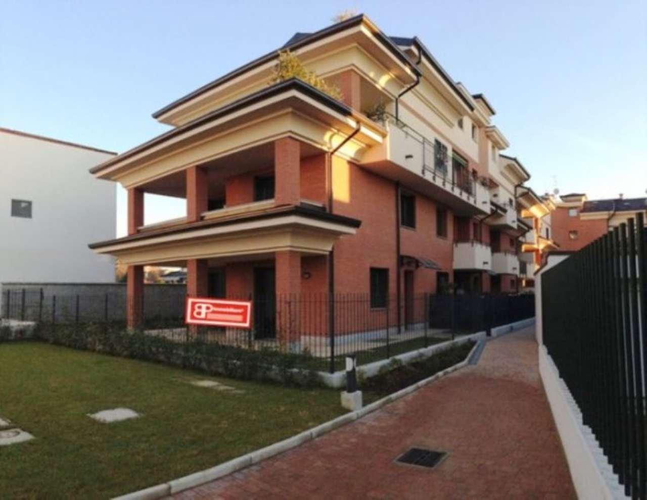 Bilocale Paderno Dugnano Via Monte Sabotino 1