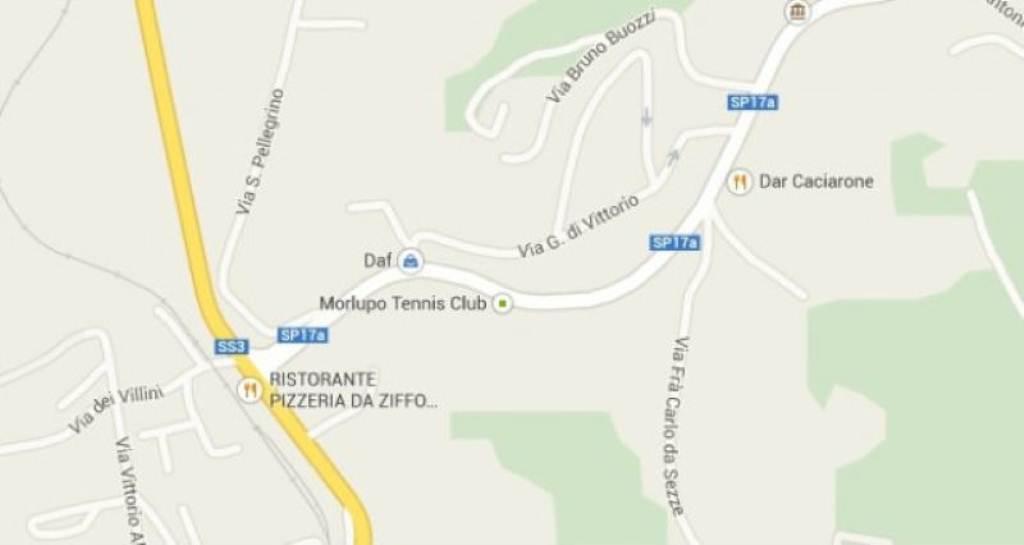 Bilocale Morlupo Via Giuseppe Di Vittorio 8