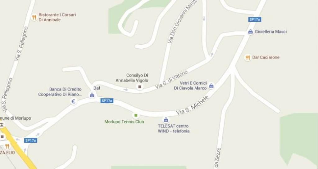 Bilocale Morlupo Via Giuseppe Di Vittorio 9