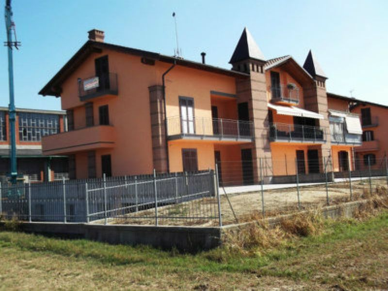 Bilocale Poirino Via Tetto Nuovo 3