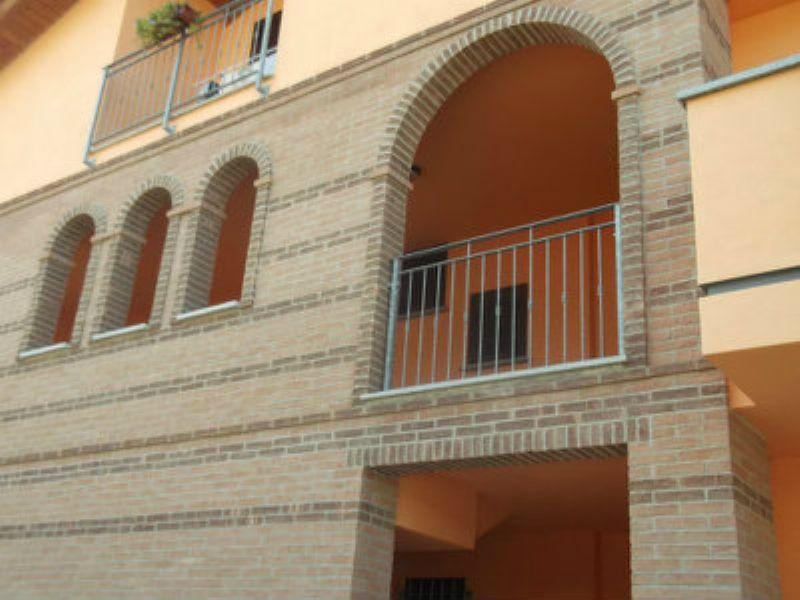 Bilocale Poirino Via Tetto Nuovo 2