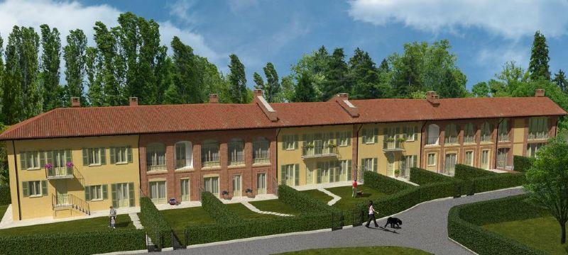 Rustico / Casale in vendita a Chieri, 5 locali, prezzo € 299.000 | Cambio Casa.it