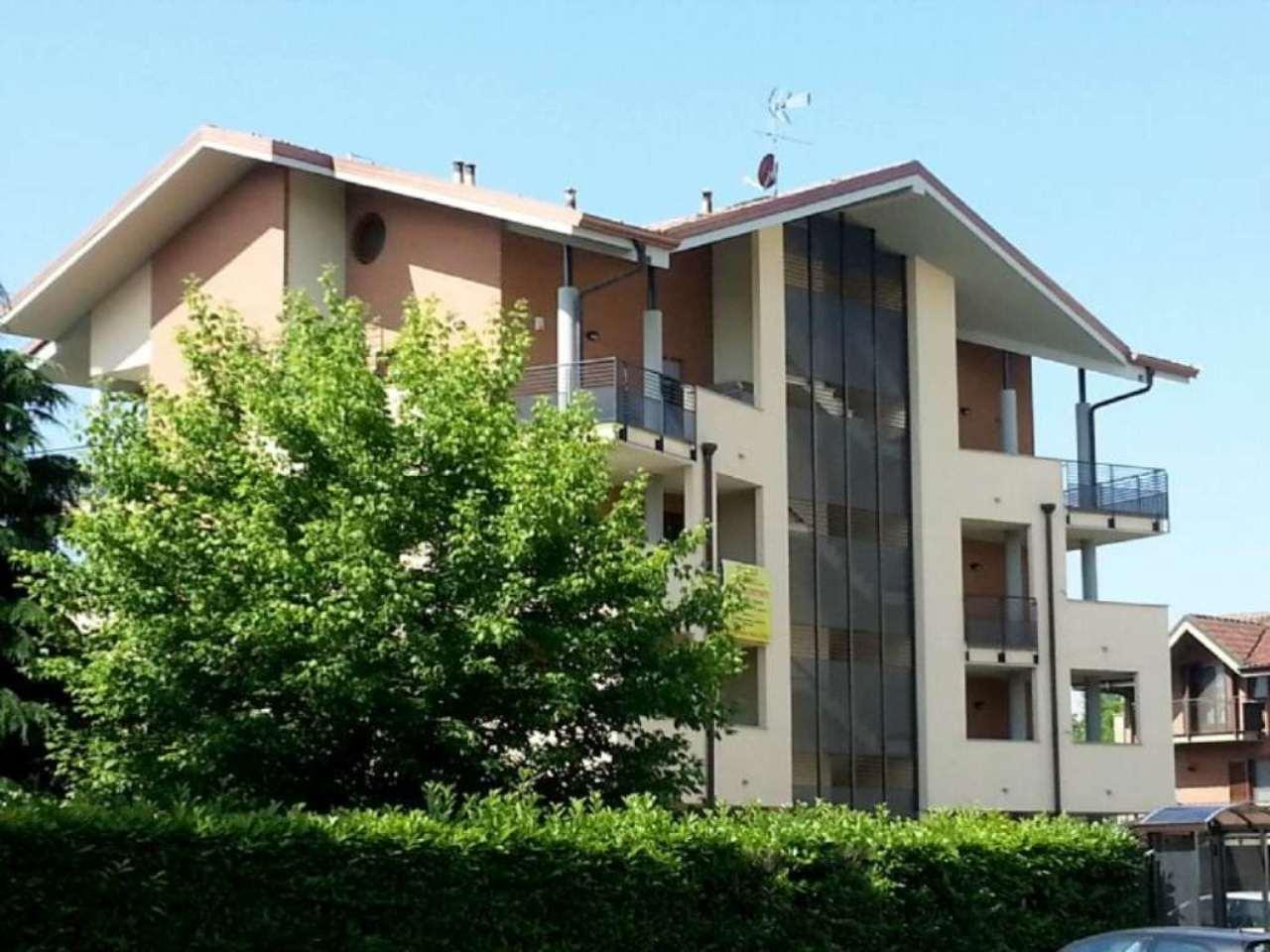 Bilocale Trofarello Via Fenoglio 1