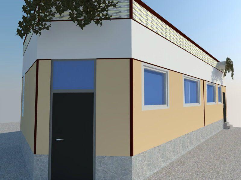 Bilocale Grugliasco Via Giovanni Verga 5