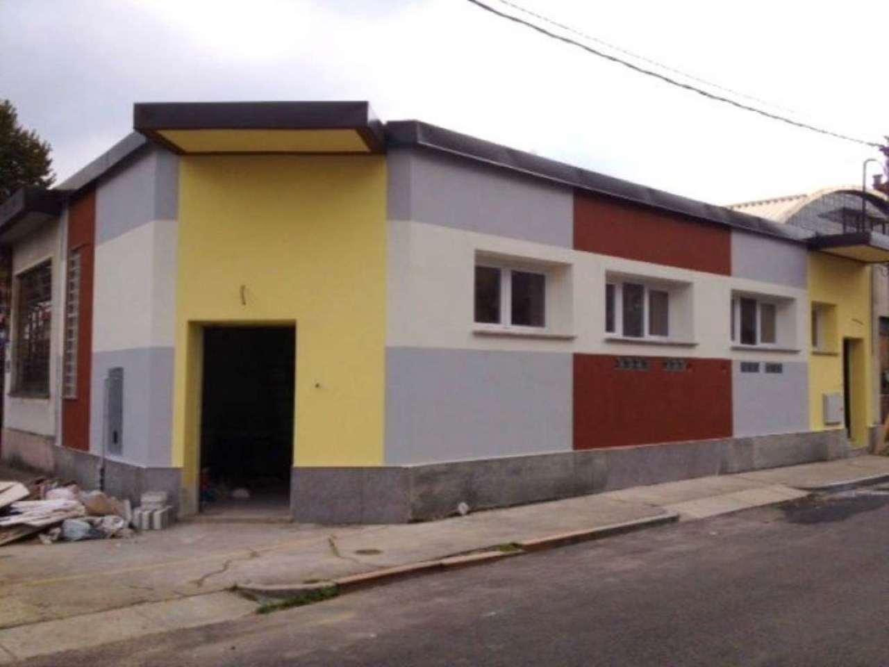 Loft / Openspace in vendita a Grugliasco, 3 locali, prezzo € 85.000 | Cambio Casa.it