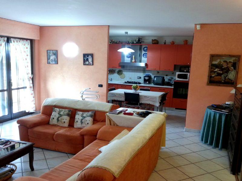 Bilocale Trofarello Via Ley 2