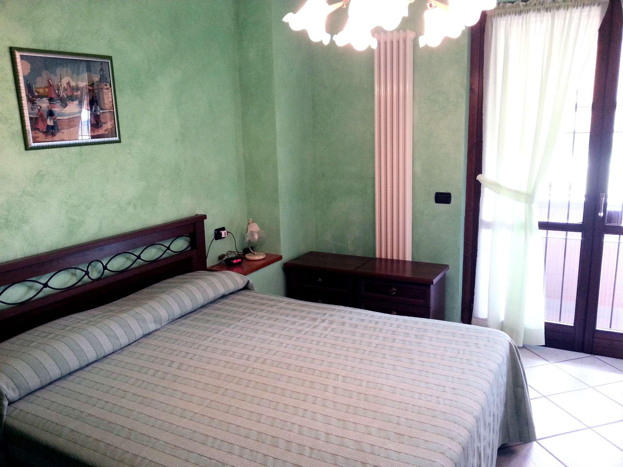Bilocale Trofarello Via Ley 5