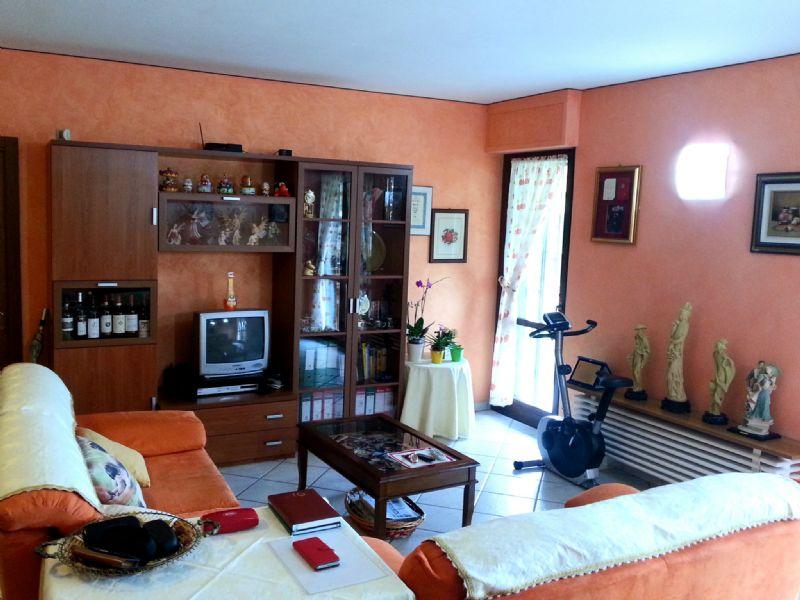 Bilocale Trofarello Via Ley 6