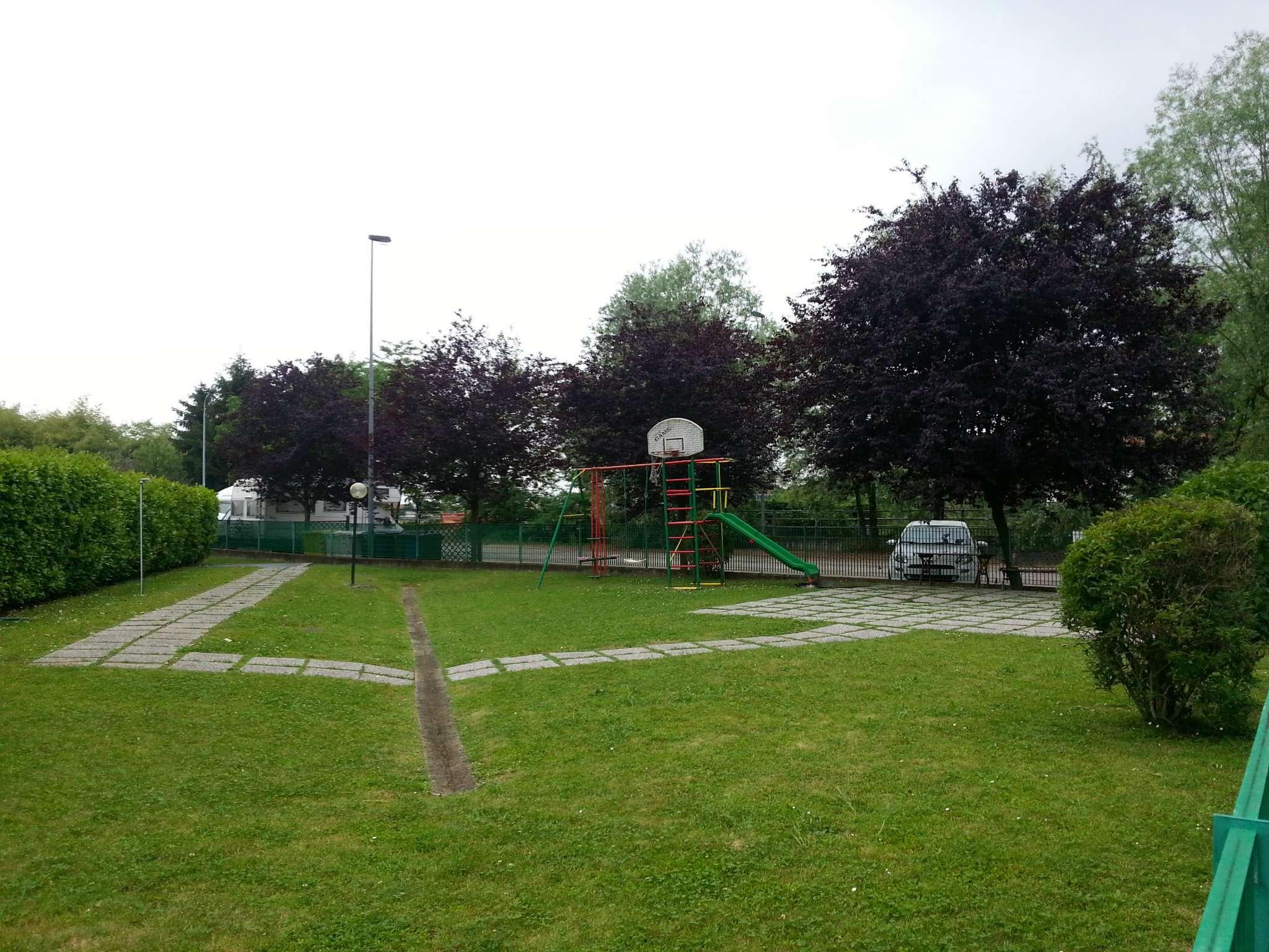 Bilocale Trofarello Via Ley 8